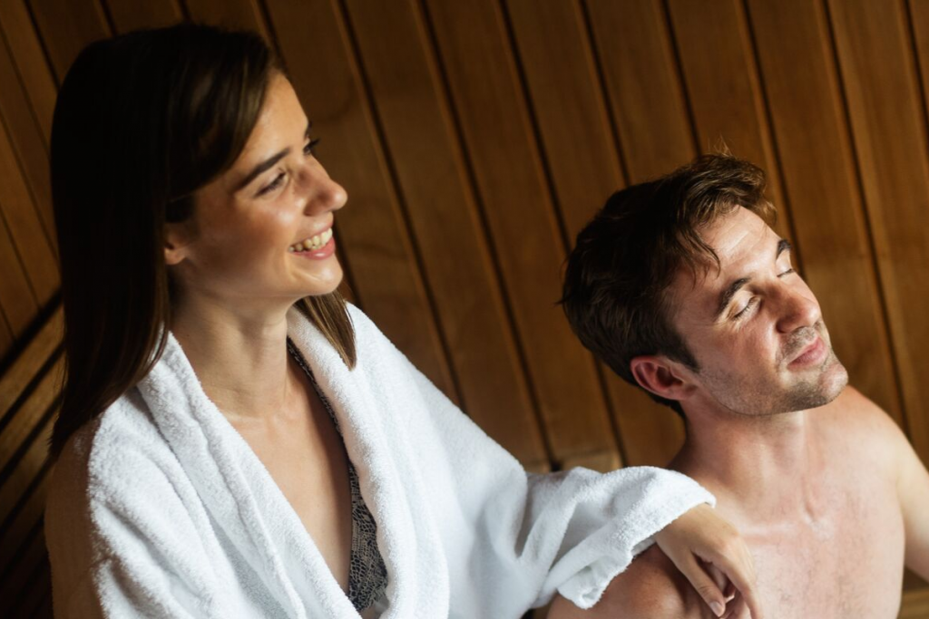 Know-The-Benefits-Of-Having-An-In-Home-Sauna