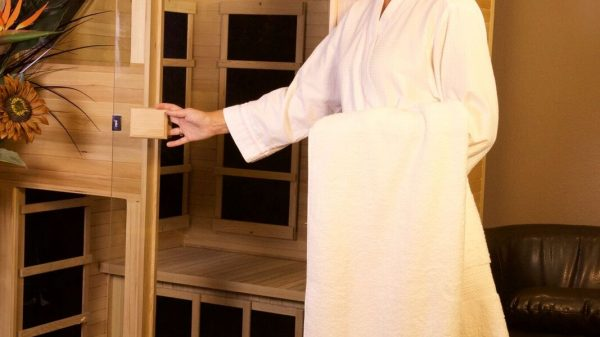 getting-started-with-a-far-infrared-sauna