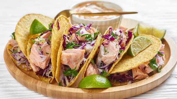 Honey-Sticks-Can-be-Used-to-Make-Tasty-toppings-Like-This-Slaw-For-Fish-Tacos